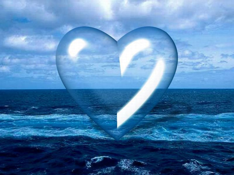 hati bening